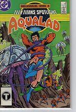 Teen Titans Spotlight #18-19 (Jan/Feb 1988, DC)