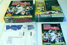 C64: r.b.i. baseball 2-Domark 1991