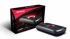 AVerMedia Live Gamer 1080p LGP Lite GL310 Game Capture Box PC PS3 PS4 Xbox Wii U