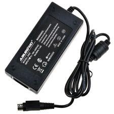4-Pin AC Adapter for NetDisk NDAS NDU 10-160 ND 10 NDU ND Series Network Storage