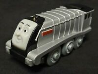 Spencer - Thomas Railway Train MOTORIZED Battery Operated Metal Die Cast 2013