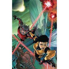 Ant-Man And Wasp Living Legends #1 Marvel Comics Macchio