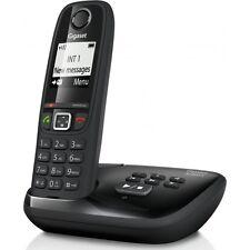 NUOVO Gigaset AS405A digitali senza fili Segreteria Telefonica Singolo DECT