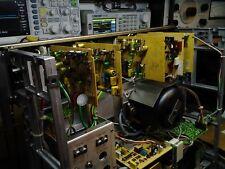 Revox B77 Service Setup and Calibration