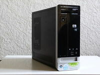 HP PAVILION SLIMLINE s3000 SERIE DEFEKT / ERSATZTEILE MINI PC
