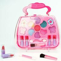 Kids Make Up Toy Pretend Play Set Deluxe Princess Girl's Makeup Palette Kit Gift
