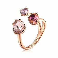 ANELLO  BROSWAY AFFINITY  BFF35A  - LISTINO € 32,00