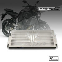 Engine Radiator Grill Grille Protector Guard Cover fit YAMAHA MT07 FZ-07 13-16