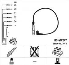 Zündleitungssatz für Zündanlage NGK 7013