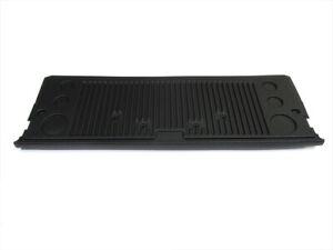 NEW 02-08 DODGE RAM 1500 02-09 RAM 2500 3500 TAILGATE COVER MOLDED MOPAR GENUINE