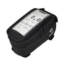 NC-17 Connect Smartphone Tasche XL für Oberrohr schwarz/weiß