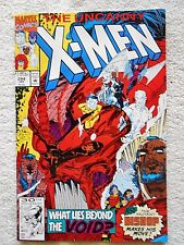 92 The Uncanny X-Men #284 NM+ 9.6