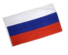 Drapeaux Russie 90X150- Drapeau Russe Festival Manifestation Body Flag Supporter