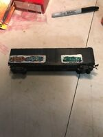 HO Scale Train Car.