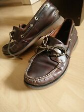 Clarks 39 Loafers