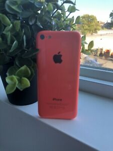 Apple iPhone 5c - 16GB - Pink (AT&T) A1532 (GSM)