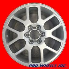 "FORD F150 LIGHTNING 2004-2008 20"" SILVER ORIGINAL OEM WHEEL RIM 20135 (TW)"