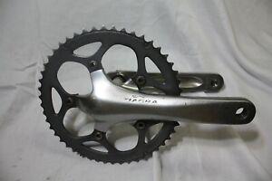Arm Pedal//Crank Arm 170mm Left Quadro Steel Bike MTB Iron