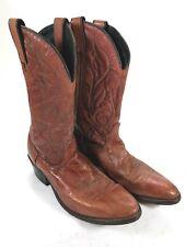 Women's Laredo Tan/Brown Boots Size 9.5 EE
