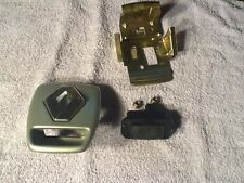 RENAULT Laguna 2006 Boot open switch  complete unit