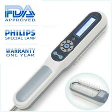 UV Phototheray Home UVB Light Therapy for Psoriasis Vitiligo Eczema others