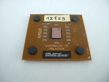 Processeur AMD Athlon XP 2000+ @1,67GHz - Socket 462 (A) (12729)