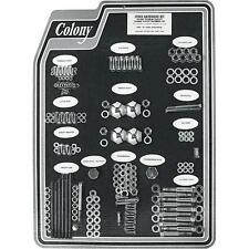 Colony Complete Stock Hardware Kit  Cadmium 8316 CAD*