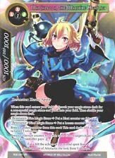 FULL ART Mariabella, the Machine Hearted-SR-RDE-067-NM-FoW Return Dragon Emperor