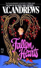 Casteel #3: Fallen Hearts by V. C. Andrews (1990, Paperback)