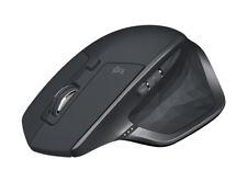 Logitech 3664948 MX Master 2s Wireless Mouse - Graphite