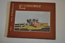 AUTOMOBILE QUARTERLY HARD COVER VOL 3 # 3 FALL OF 1964 & VOl VI  #3 of 1968