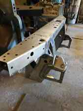 LANDROVER DEFENDER 90 TD5 REPLACEMENT CROSSMEBER WITH EXTENSIONS 2MM