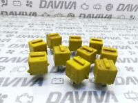 10x Land Rover Discovery Rover Multi Function Purpose Use Relay Yellow YWB10027