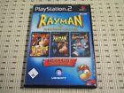 Rayman 10 Jubiläums-Ausgabe für Playstation 2 PS2 PS 2 *OVP*