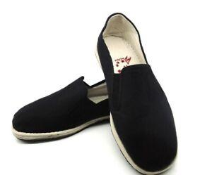 Men's Wing Chun Tai Chi Martial Art Footwear Cloth Shoes Kung Fu shoes