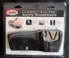 Smith's Compact Electric Knife Sharpener Model 50097, NEW!