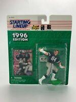 Jay Novacek 1996 Starting Lineup St. Louis Phoenix Cardinals Dallas Cowboys