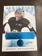 12-13 Artifacts Michael Hutchinson Rc 59/85