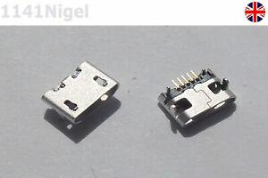 Micro Usb Connector Common Charging Port Samsung/Moto/SONY/HTC/ZTE/Huawai  Etc !