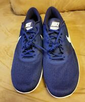 Men's Nike Flex Contact Size 14 running walking 908983 400