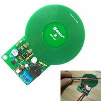 DIY Kit Metal Detector Kit  DC 3V-5V 60mm Non-contact Sensor Board Module