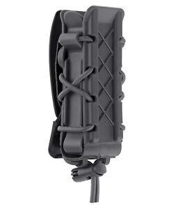 High Speed Gear Polymer Pistol Taco U-Mount Mag Pouch Magazintasche