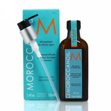 MOROCCAN OIL OIL TREATMENT 100ML WITH PUMP FREE SHIPPING