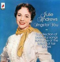 Julie Andrews - Julie Andrews Sings for You [New CD] UK - Import