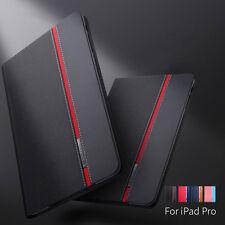 """Für iPad Pro 10.5"""" Smart Case Cover Schutz Hülle Etui Tasche Bumper Schwarz Neu"""