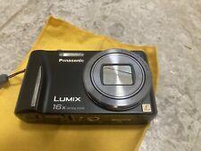 Panasonic LUMIX DMC-ZS8 14.1MP Digital Camera