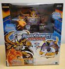 2003 Transformers Armada Unicron with Dead End Mini Con MISB