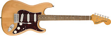 Fender Squier Classic Vibe '70s Stratocaster Electric Guitar in Natural Finish