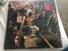 MFSL BOB DYLAN & THE BAND Basement Tapes 180 gram FACTORY SEALED 2 LP Levon Helm
