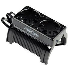 Powerhobby 1/5 Twin Motor Cooling / Heat Sink Fan with Housing 55mm